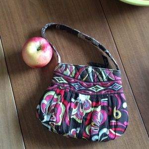 Vera Bradley purse EUC. Not quite vintage